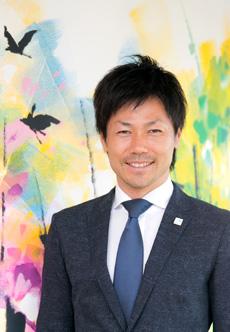 代表取締役 渡辺 健一