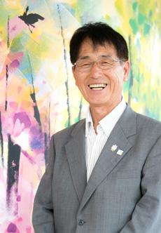 取締役会長 渡辺 常男